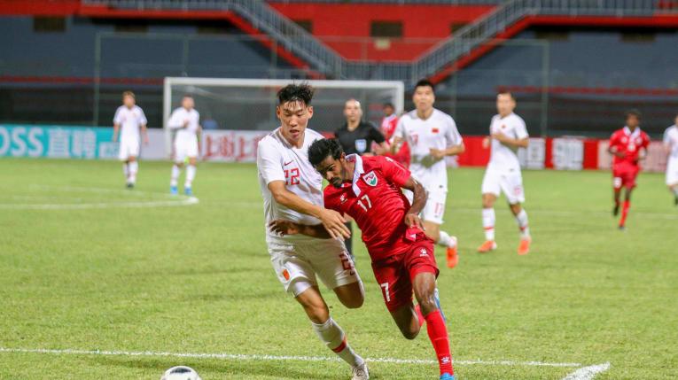 亚足联评今年亚冠八大新星,朱辰杰入围且票数领先