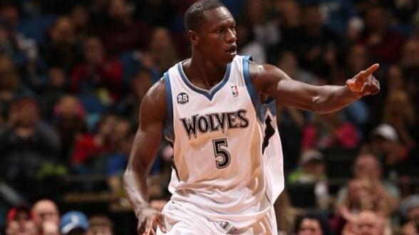 森林狼将吉昂送至灰熊,得到詹姆斯-约翰逊