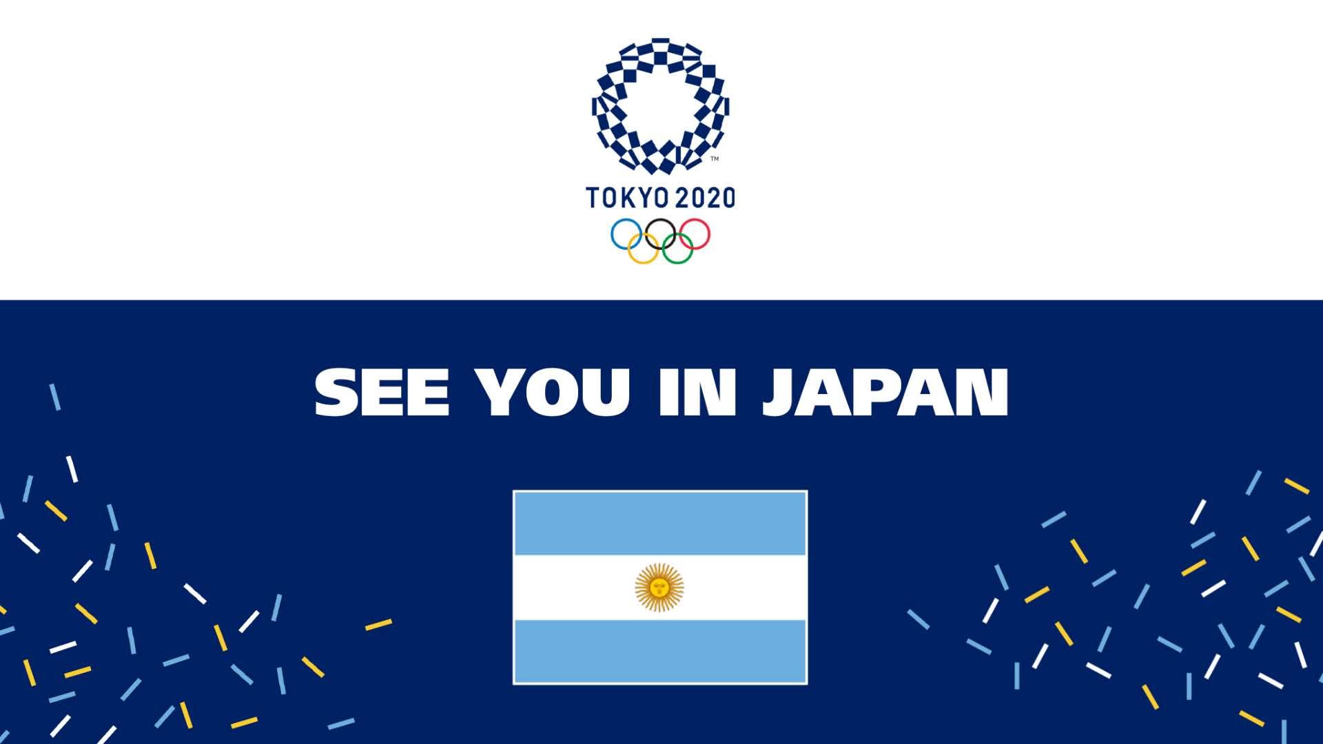 6战全胜锁定预赛头名,阿根廷男足获东京奥运会参赛资格