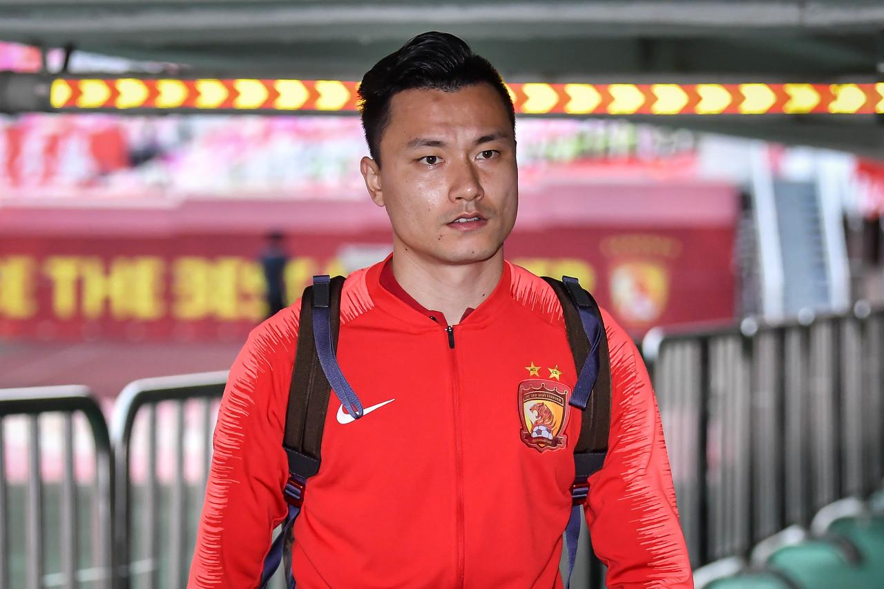 南都:郜林已经与深圳佳兆业谈妥,加盟方式是转会