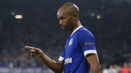 德甲名宿纳尔多:我想回到德甲,想为不莱梅踢球