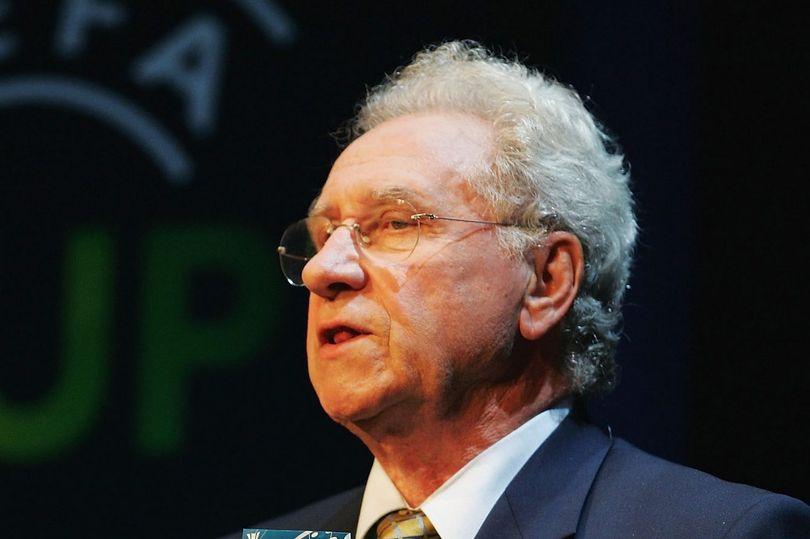 哀悼!前法国足协主席法雅德不幸逝世,享年88岁