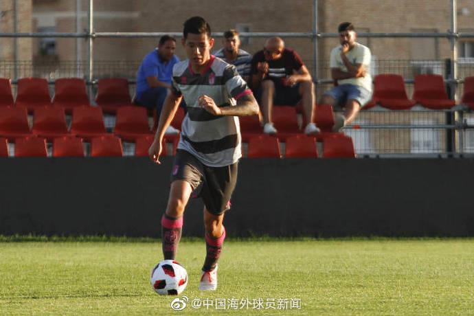 离开葡萄牙,郝海东之子郝润泽转战塞尔维亚联赛