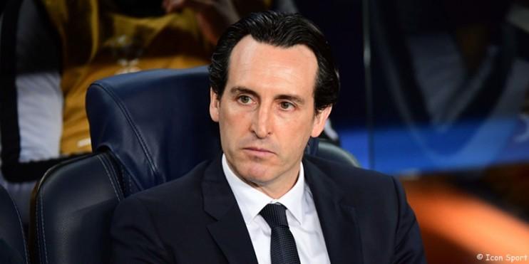 埃梅里:莫塔当年动作太慢,姆巴佩来了巴黎才踢得更快