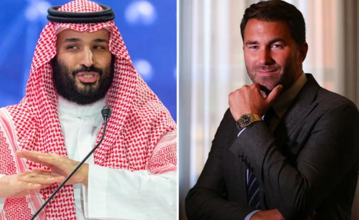 拳击经纪人:被沙特王储收购后,纽卡会是世界最大俱乐部