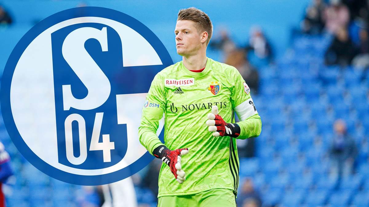 瑞士媒体:沙尔克有意巴塞尔门将接替努贝尔
