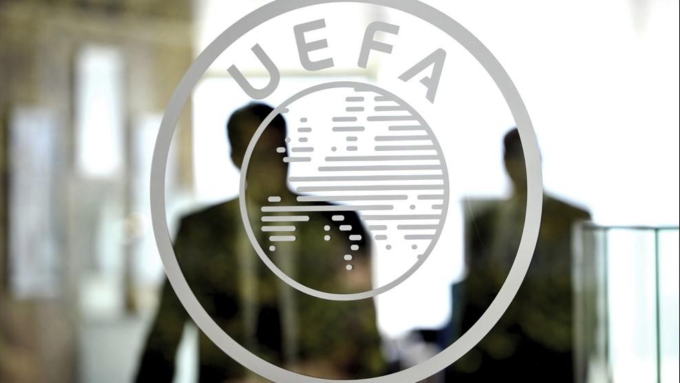 欧足联官方:曼城禁止参加欧战2个赛季