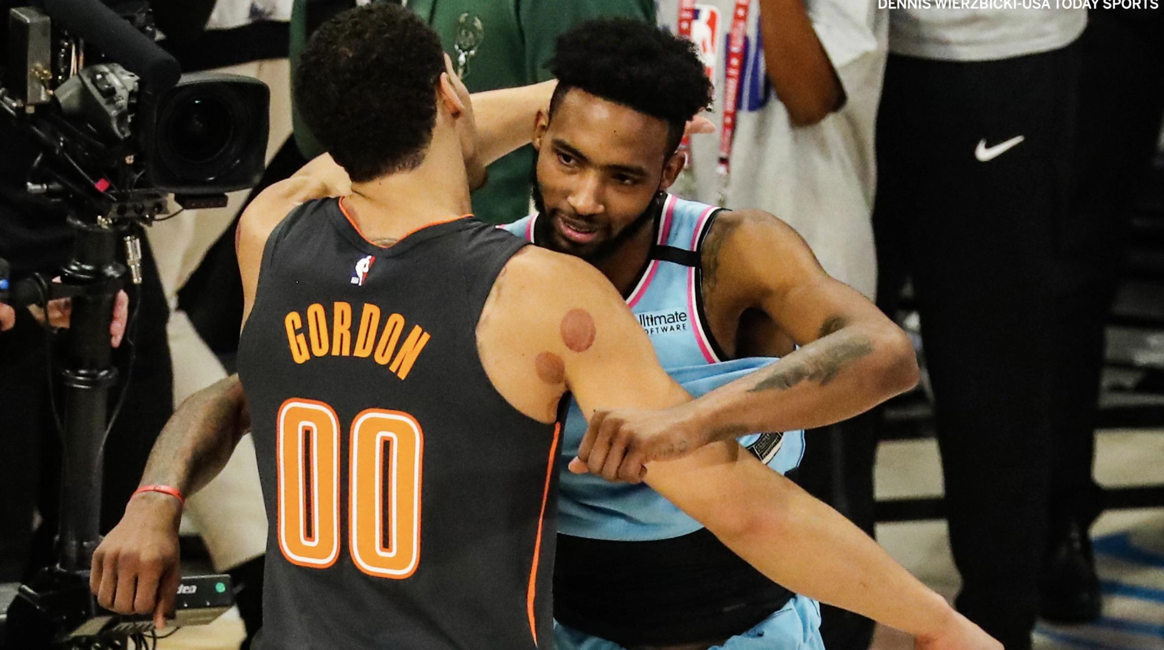 NBA称扣篮大赛不会有双冠军,让评委选出一个冠军
