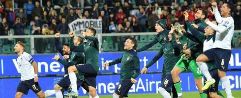 维埃里:我告诉曼奇尼只有法国比意大利强,欧洲杯能赢