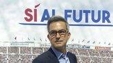巴萨主席参选人:巴萨抹黑自家球员若属实,就是道德破产