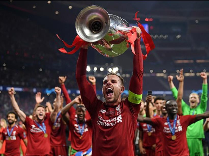 切尔西负曼联,利物浦锁定下赛季欧冠资格
