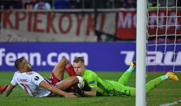 莱诺:球队严肃对待欧联,这是进军欧冠的另一个机会