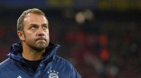 图片报:拜仁看重弗里克欧冠体现,5场淘汰赛决议其未来