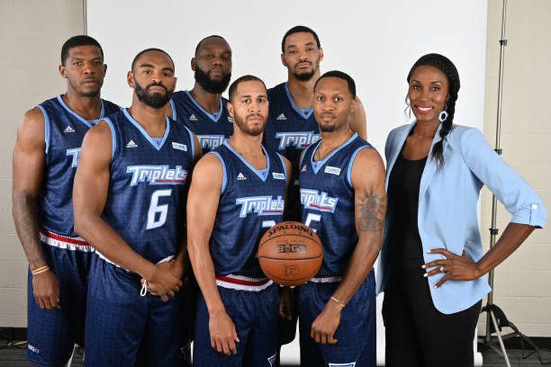BIG3联赛2019年总冠军,乔-约翰逊所在队伍在2020年回归