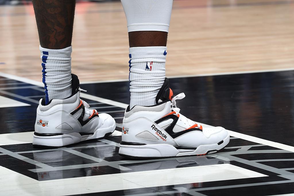 今日球鞋:雷-阿伦上脚Air Jordan 4,韦德上脚韦德之道8
