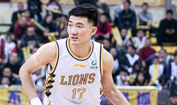cba 孙铭徽当选一月CBA联赛最佳防守球员
