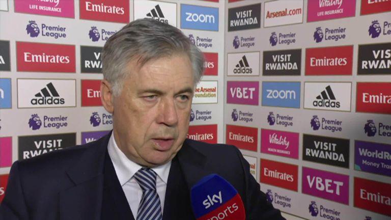 安帅:我们防守是真差,通常丢3个球这比赛你肯定输了