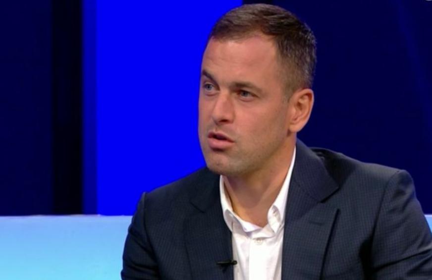 乔-科尔:里斯-詹姆斯能进英格兰队,能和阿诺德竞争