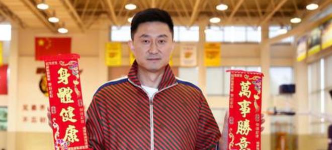 卸任广东男篮主教练?杜锋辟谣:子虚乌有