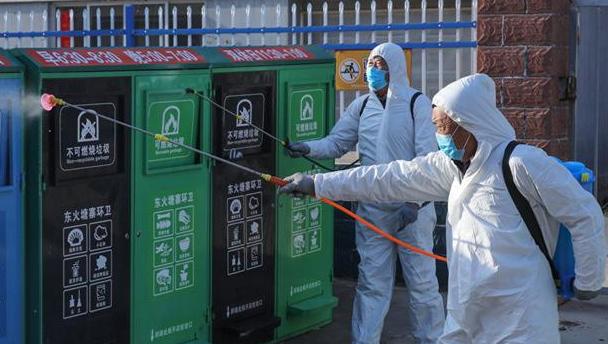 亚洲各国疫情动态:韩国确诊超千例,西亚多国均受影响