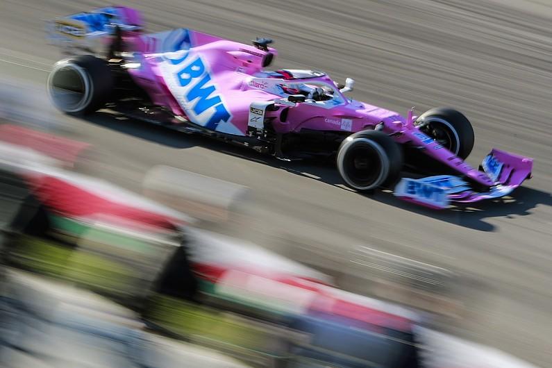 佩雷斯:赛点RP20是我开过最好的车
