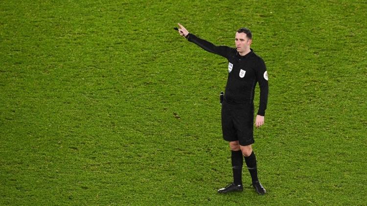 足总杯第五轮裁判安排:卡瓦纳将执法切尔西vs利物浦
