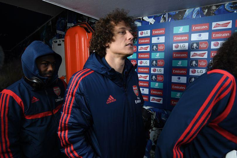 基翁:欧联杯被淘汰不是路易斯一人的错,他今天表现很好