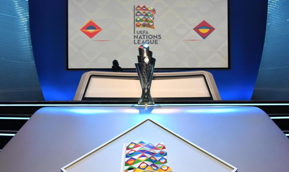 第二届欧国联抽签前瞻:冠亚军将获得世预赛附加赛资格