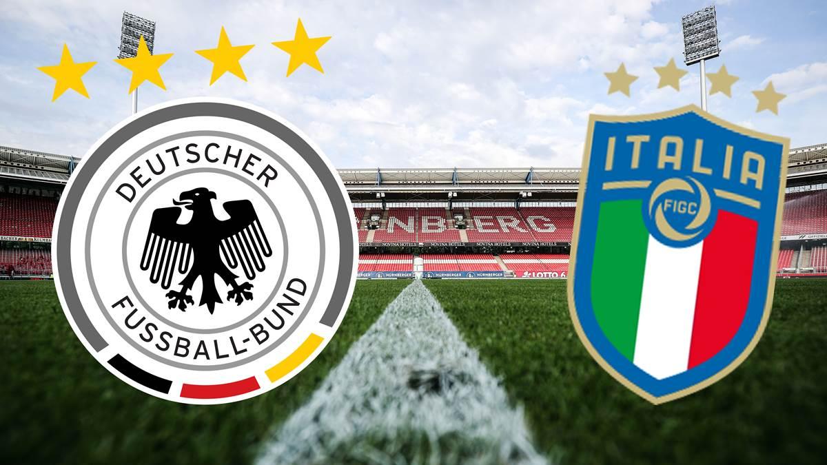 德媒:防止意大利输入感染,德国意大利友谊赛能够被作废
