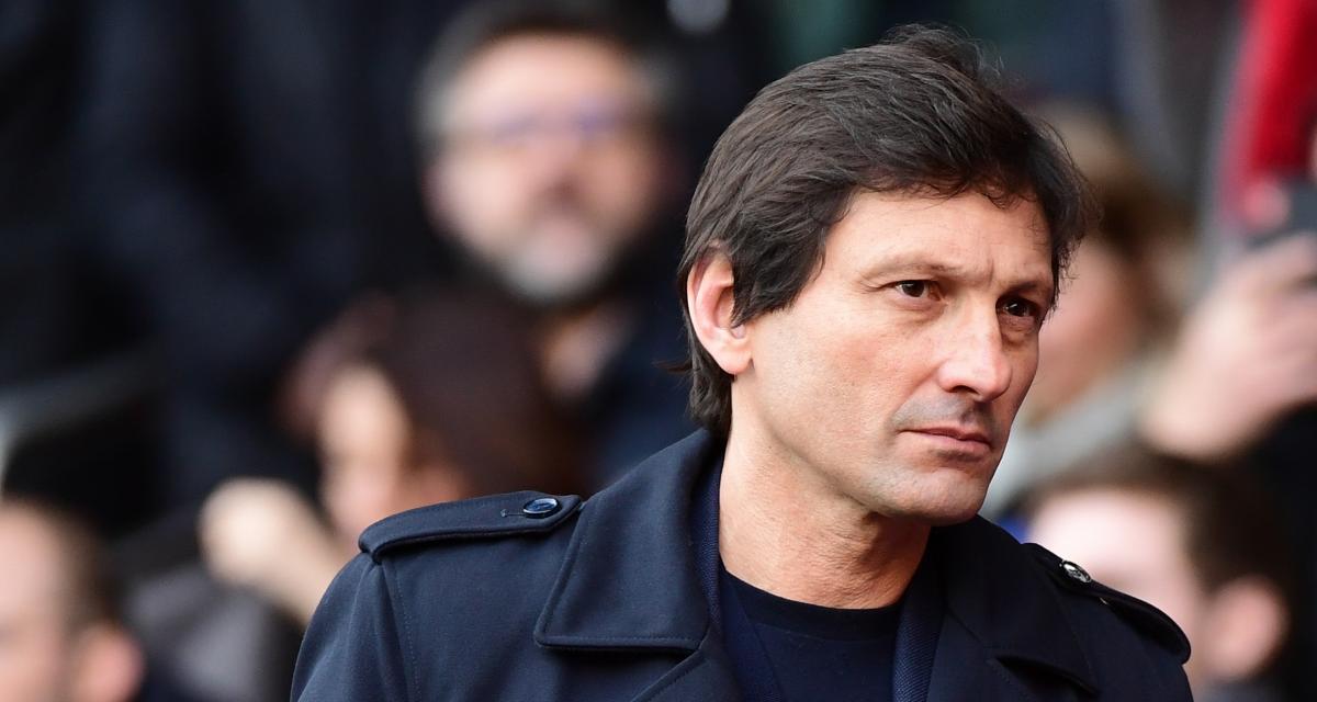 法媒:巴黎正和当局交涉,不让踢多特的欧冠次回合空场