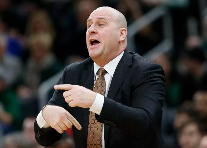 博伊兰:波特投篮能力出色,怀特每天都在进步
