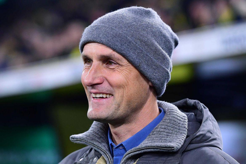 官方:海尔里希成为奥格斯堡新帅,签约至2022年