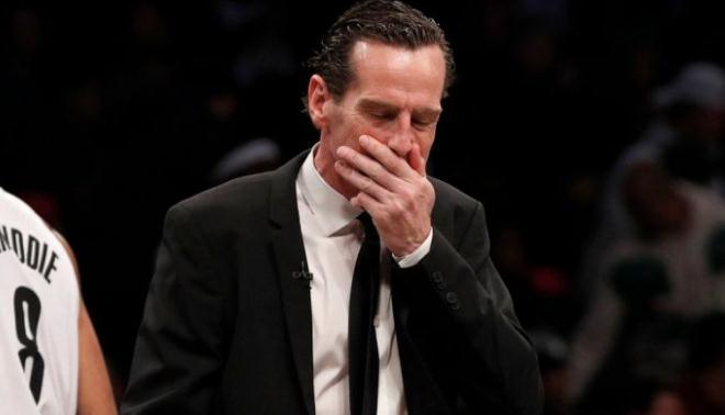 杜德利:没有阿特金森,篮网得不到杜兰特和欧文