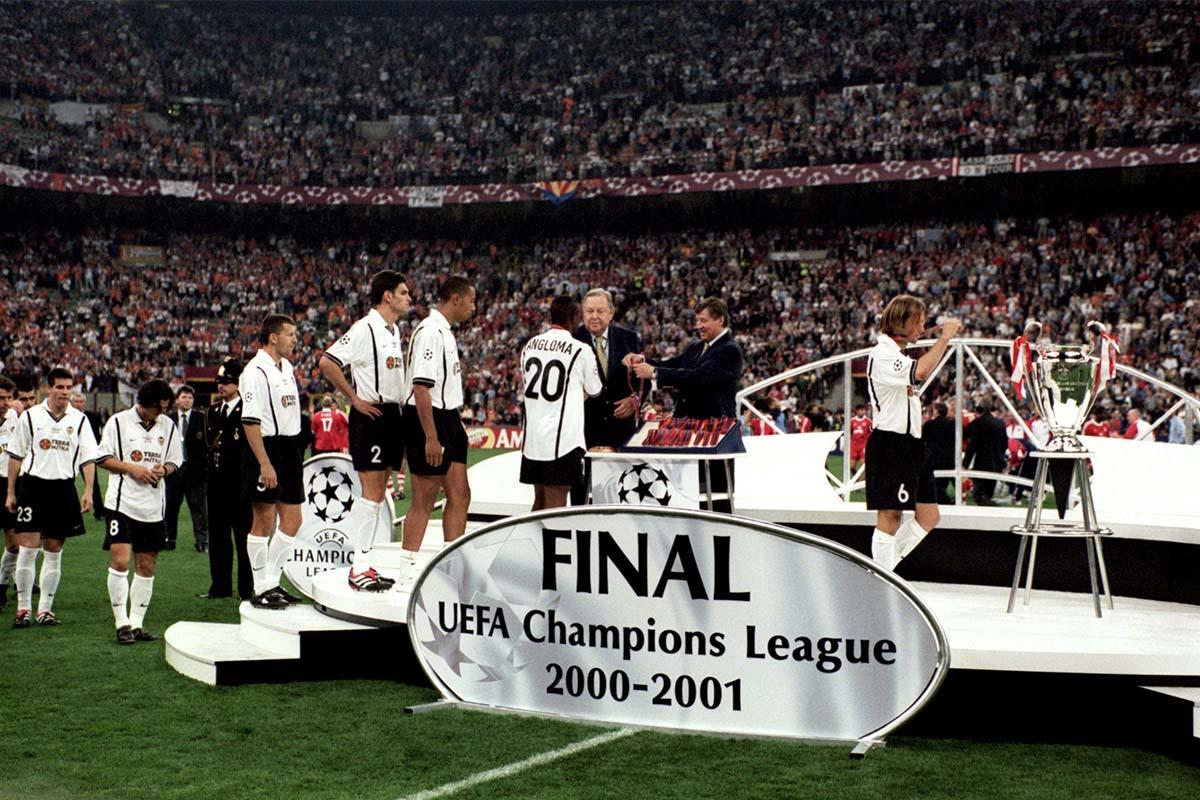 不复当年勇,2003年后瓦伦西亚10场欧冠淘汰赛一胜难求