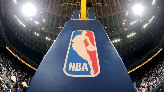 对标CBA?NBA计划将部分比赛场地更改至疫情较轻城市