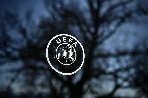 欧足联:将开会协商疫情之下欧洲足球的对策