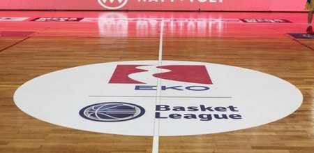 希腊篮球联赛宣布暂停,复赛时间将另行通知
