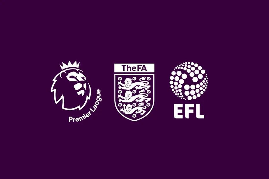 官方:英足总宣布暂停所有比赛,延期到4月4日
