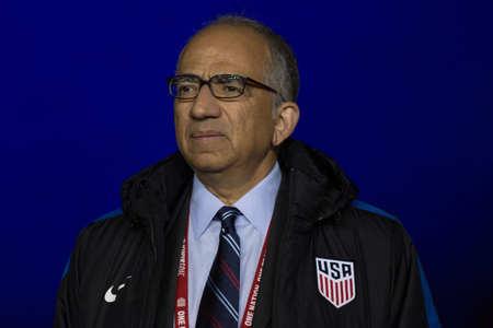 官方文件涉嫌性别歧视遭女足炮轰,美国足协主席宣布告退