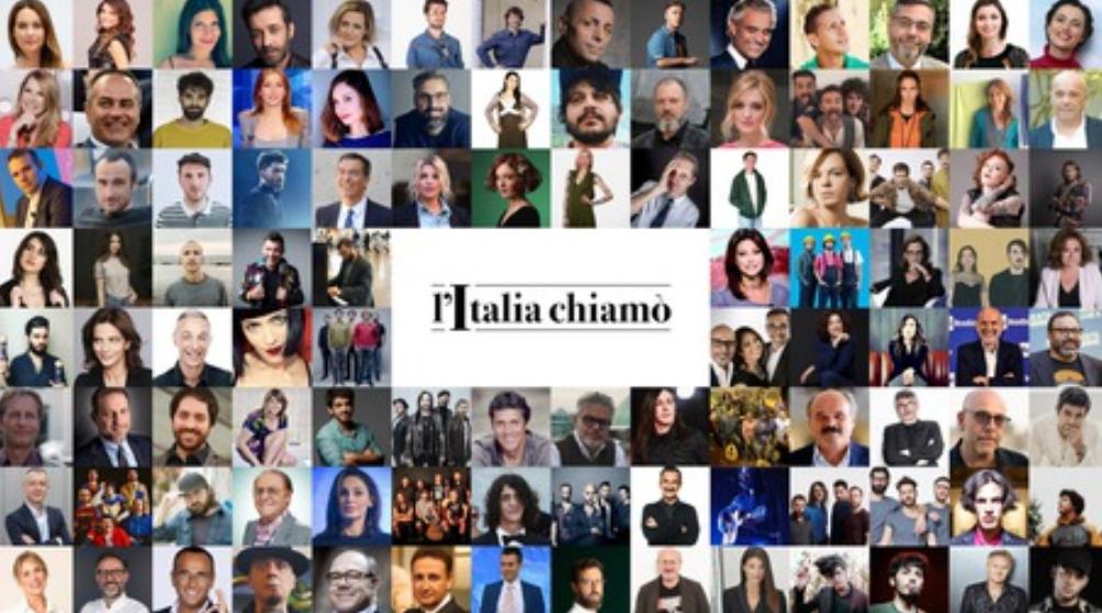 意大利发首万人线上马拉松募捐活行,致敬医护人员