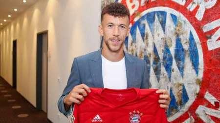 意媒:国米可能打折,拜仁或1500万欧签下佩里西奇