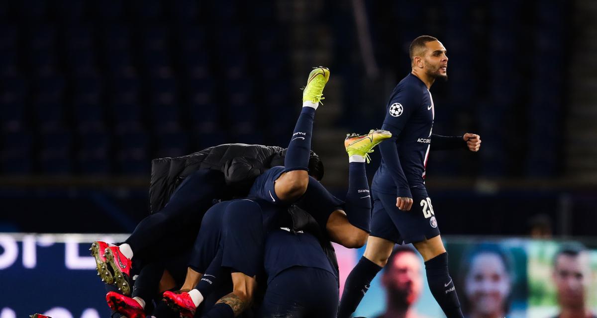法民调:56%的法国人坚信,巴黎能拿到本赛季欧冠冠军
