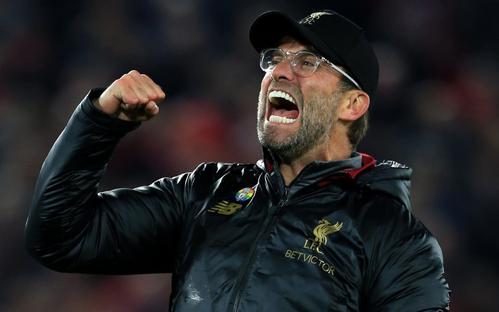 记者:虽然本赛季被判无效的几率更大,但利物浦应拿冠军