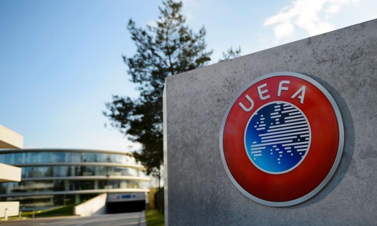 意媒:若推迟欧洲杯,欧足联可能向各大联赛索取经济赔偿