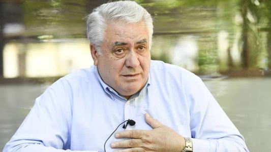 前皇马主席桑斯:2005年我曾想收购帕尔马,甚至交了定金