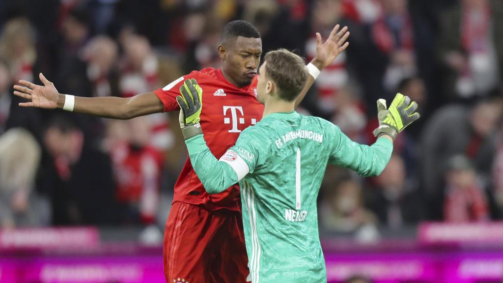 德媒:拜仁已与诺伊尔有初步续约对话,但谈判并不容易
