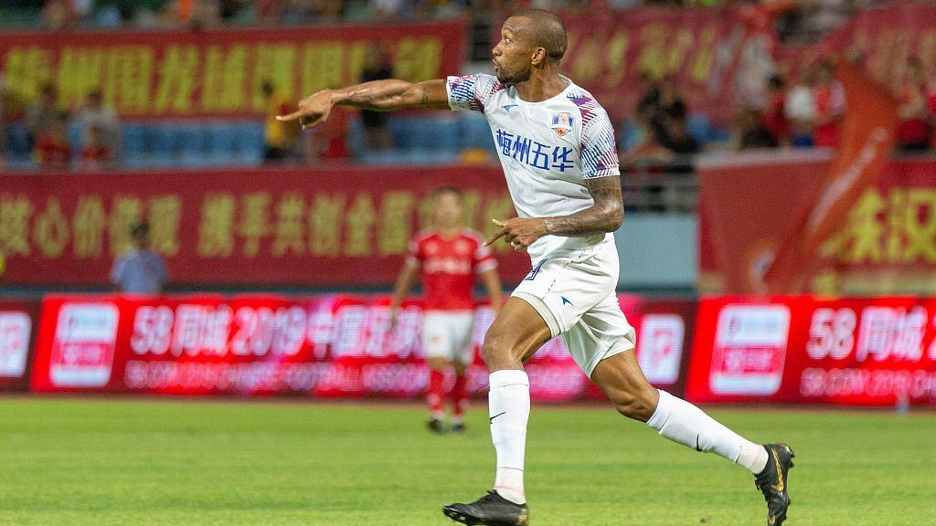 双色球篮球走势图 梅州客家巴西籍外援多利确诊新冠,系中国足球联赛首例
