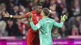 德媒:拜仁已与诺伊尔有初步续约对话