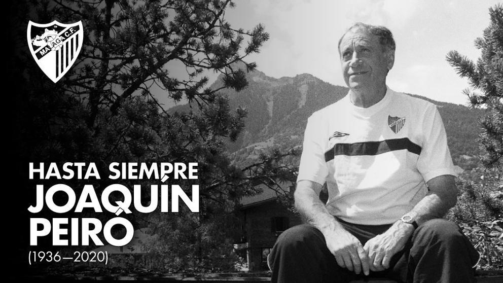 马竞和国米名宿佩罗因病去世享年84岁,曾赢得欧冠冠军