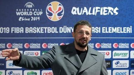 官方:土耳其足球、篮球、排球联赛因新冠病毒疫情停赛